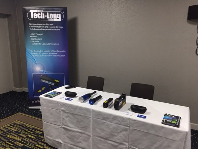 The Chartered Society of Forensic Sciences Conference